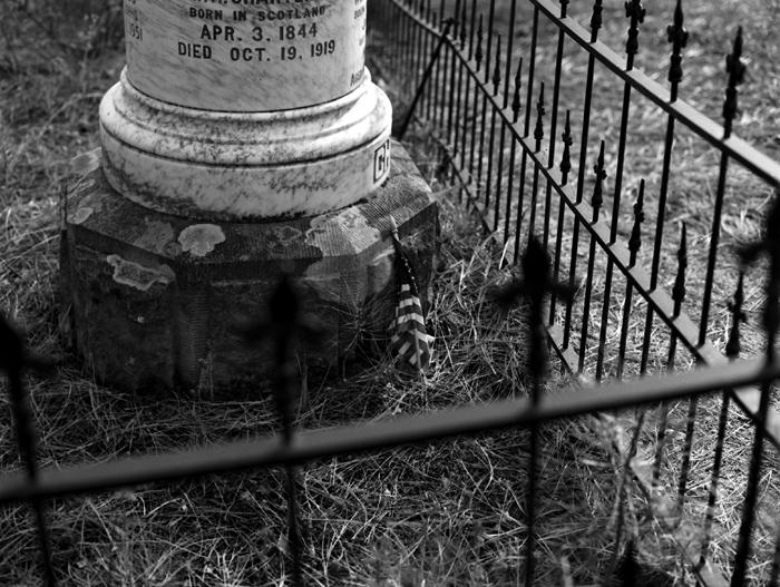 Tombstone 2012